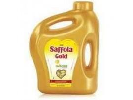 SAFFOLA GOLD BLENDED OIL 5L
