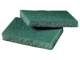 SCOTCH BRITE HEAVY DUTY SCRUB 9.0 X 7.5 CM