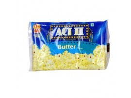 ACT II MICROWAVE POPCORN BUTTER 85GM