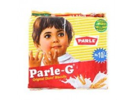 PARLE-G GLUCOSE BISCUIT 133GM