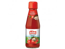 KISSAN FRESH TOMATO KETCHUP 200GM BOTTLE
