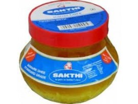 SAKTHI GHEE 500ML BOTTLE