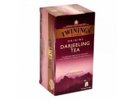TWININGS DARJEELING TEA 25 TEA BAG
