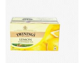 TWININGS LEMON 25S TEA BAG