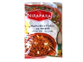 NIRAPARA MATTA RICE FLAKES 400GM