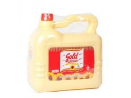 GOLD WINNER REFINED SUNFLOWER OIL 5L