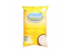 KLF NIRMAL COCONUT OIL 500ML