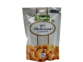 DCC DELICIOUS CASHEW ROASTD (PEPPER) 80GM