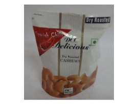 DCC DELICIOUS CASHEWS ROASTED (HOT&SOUR) 200GM