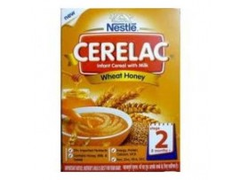 CERELAC STAGE 2 WHEAT HONEY 300 GM