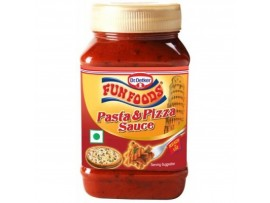 UNFOODS PASTA & PIZZA SAUCE 325GM