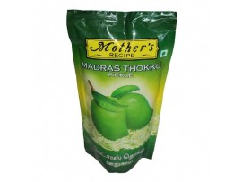 MOTHERS MADRAS THOKKU PICKLE 300GM