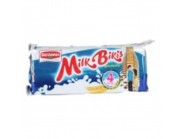 BRITANNIA MILK BIKIS CORE BISCUIT 100GM