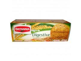 BRITANNIA NUTRI CHOICE DIGESTIVE BISCUIT 92 GM
