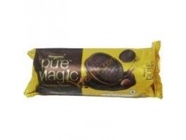 BRITANNIA PURE MAGIC CHOCO CREAM BISCUIT 100GM