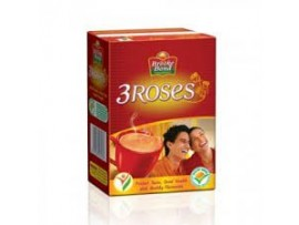 3ROSES DUST TEA 500GM