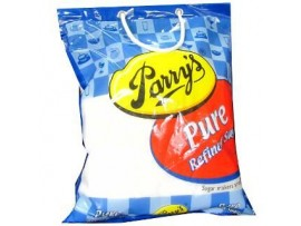 PARRY'S PURE REFINED SUGAR 1KG