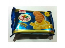 BRITANNIA GOODDAY BUTTERBISCUIT 150GM