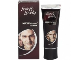 FAIR & LOVELY MAX FAIRNESS IDEAL FOR MEN 50GM