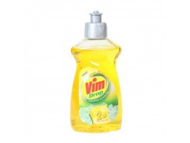 VIM DROP LEMON LIQUID 250 ML