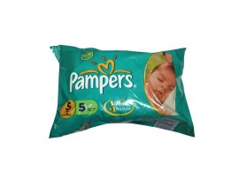 PAMPER DIAPER SMALL 5'S
