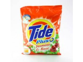 TIDE LAUNDRY POWDER REGULAR JASMINE ROSE 1KG