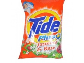 TIDE LAUNDRY POWDER REGULAR JASMINE ROSE 2KG