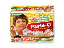 PARLE G GLUCOSE BISCUIT 250GM