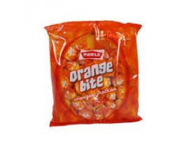PARLE ORANGE BITE 320GM