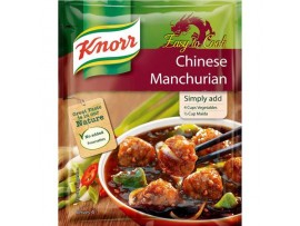 KNORR CHINESE MANCHURIAN RECIPE MIX 53GM