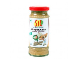 SIL MAYONNAISE 200 GM