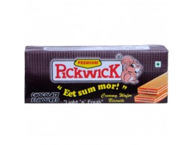 PICWICK TRIPLE TOP CHOCOLATE WAFER 100GM