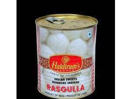 HALDIRAM (N) ROSSOGULLA 1KG