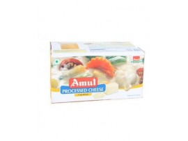 AMUL CHEESE BLOCK 1000GM