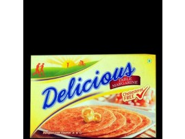 AMUL DELICIOUS TABLE MARGARINE 100GM