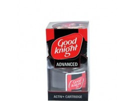 GOOD KNIGHT ADVANCED ACTIV PLUS REFILL CARTRIDGE