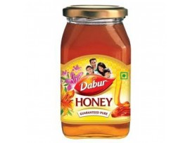 DABUR HONEY 250GM BOTTLE