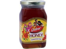 DABUR HONEY 500GM BOTTLE