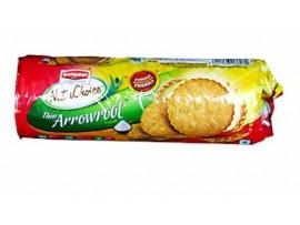 BRITANNIA NUTRI CHOICE DIGESTIVE BISCUIT 250GM