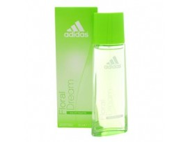 ADIDAS IDEAL FOR WOMEN'S FLORAL DREAM DEO BODY SPRAY 150ML