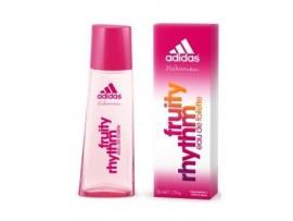 ADIDAS IDEAL FOR WOMEN'S FRUITY RHYTHM DEO BODY SPRAY 150ML