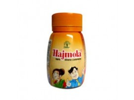 DABUR HAJMOLA REG-BOTTLE 120