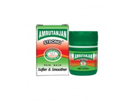 AMRUTANJAN STRONG PAIN BALM 30ML