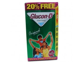 GLUCON D ORIGINAL CEKA 450GM
