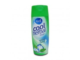 NYCIL COOL HERBAL PUFFER TALC 150GM