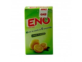 ENO LEMON 5X6 30GM