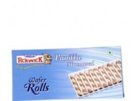 PICKWICK WAFER VANILLA BISCUITS 120GM