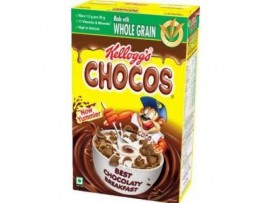 KELLOGG'S CHOCOS K-PACK 27GM
