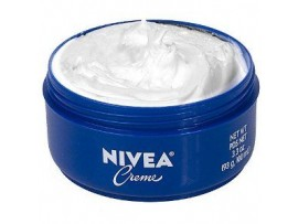 NIVEA CREME100ML TIN