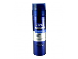 NIVEA FOR MEN SHAVING FOAM EXTRA MOISTURE 200ML
